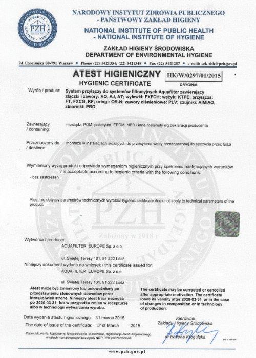 dello bezbutlowe dystrybutory wody atesty i certyfikaty 7 500x700