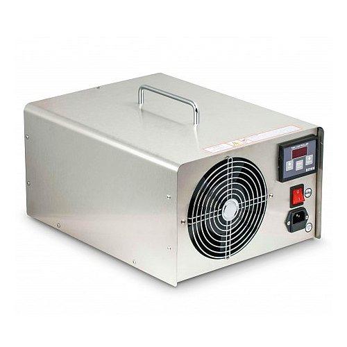 generator ozonu ozonator dello bt-nt60+ oczyszczanie powietrza 2