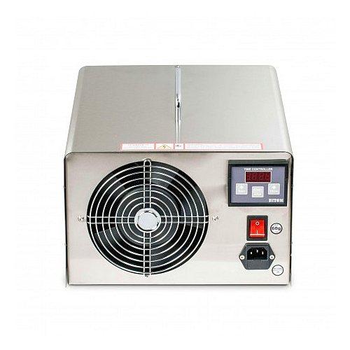 generator ozonu ozonator dello bt-nt60+ oczyszczanie powietrza 3