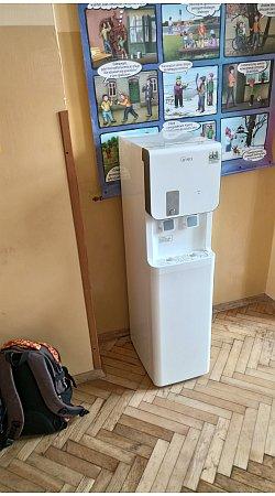 winix w6 bezbutlowe dystrybutory wody montaż dello szkoła