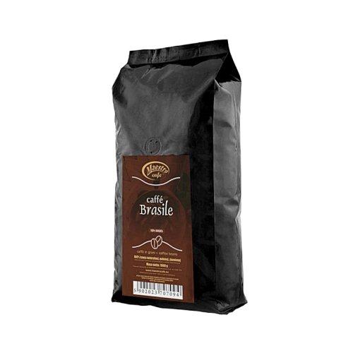 kawa ziarnista maestro caffe brasile