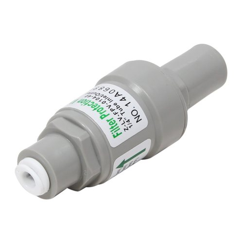ogranicznik reduktor ciśnienia wody osmoza 6mm szybkozłączka dello montaż akcesoria do dystrybutorów wody