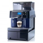 saeco aulika evo top hsc high speed cappuccino dello ekspres do kawy